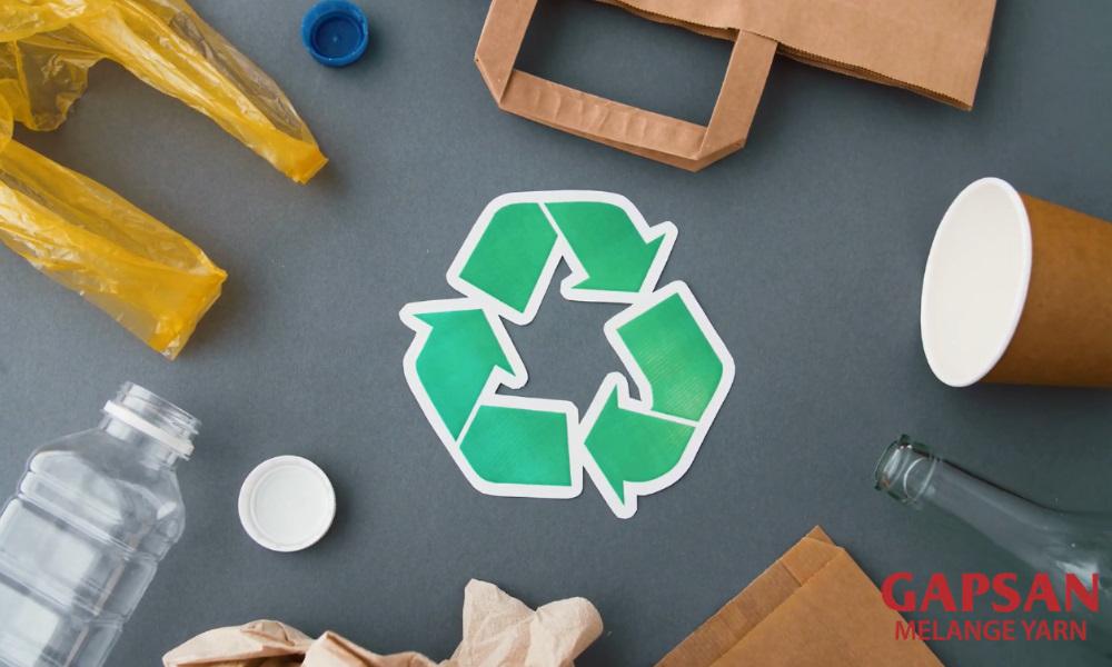 Global Recycle Standart