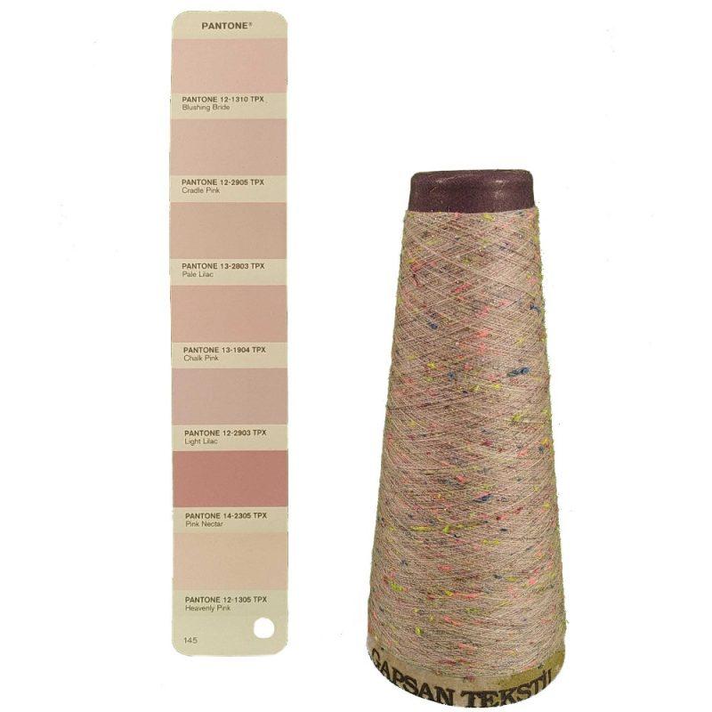 polinope lurex yarn