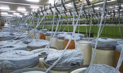 Gapsan Turkey Melange Yarn Manufacturer